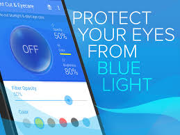 blue light filter for eye care android apps on play