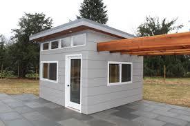 Prefab Studio Fabulous Modern Pool House Sheds Portable Poolhouse Free Quote