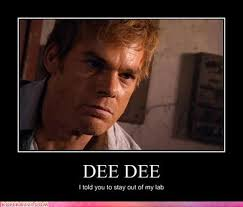 Doakes Meme - dexter season finale memes season best of the funny meme