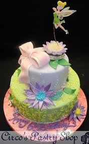 tinkerbell cakes italian bakery fondant wedding cakes pastries and