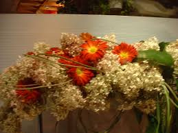 window and store floral displays