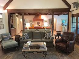 Jack Arnold Floor Plans Alabama Stone Cottage