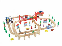 Make Your Own Wooden Toy Train by Christmas 2015 10 Best Wooden Train Sets The Independent