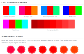 Colors That Color Blind Can See The Best Free Color Tools For Graphic And Web Designers Designer