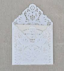 lace wedding invitations lace wedding lace wedding invitations how fitting 2027783