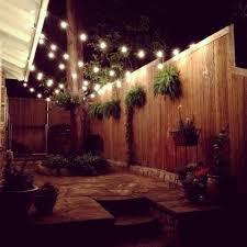 Patio Light Strands Outdoor Patio Ideas As Patio Umbrella And Epic Patio Light String