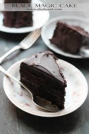 black magic chocolate cake recipe more black magic chocolates