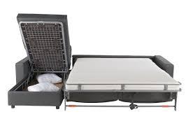 canapé lit avec matelas canape convertible avec matelas bultex home decoration avec matelas