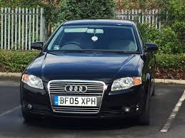 audi a4 2 0tdi se 2005 1 prev owner remapped manual full