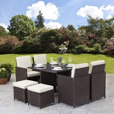 Small Patio Furniture Clearance Outdoor Wicker Dining Chairs Resin Wicker Patio Furniture