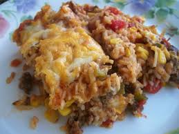 Main Dish Rice Recipes - best 25 spanish rice recipes ideas on pinterest authentic