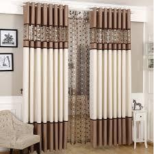 rideau pour chambre cortinas para el dormitorio de lujo cortina blackout terminado