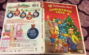 movie fest the berenstain bears u0027 christmas tree a 25 days