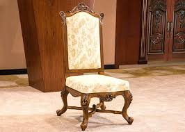 Nailheads For Upholstery Upholstered Dining Room Chairs With Oak Legs Canada Nailheads