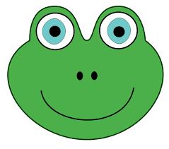 Frog Face Meme - make meme with green frog face clipart