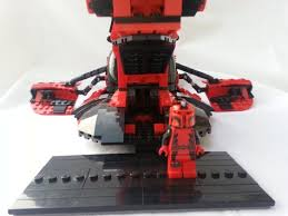 lego deadpool slave 1 moc deadpool lego deadpool