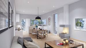 next home interiors top quality 3d interior rendering services the next design