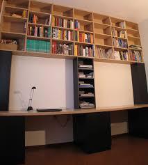 bookcases ideas desk bookcase combo simple design secretary desk