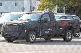spied u2013 2018 ford f 150 super duty