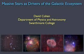 david cohen presentations