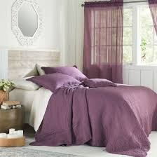Plum Home Decor Amazon Com Brylanehome Florence Bedspread Plum King Home U0026 Kitchen