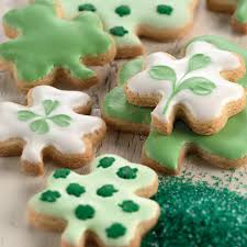 day cookies paddy s day cookie cutters