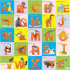 smart play animal planet animal alphabet puzzle walmart com