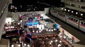 walt disney world disney u0027s contemporary resort christmas