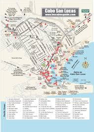 Map Of Western Mexico by Cabo San Lucas Map Los Cabos Guide Cancun Travel Pinterest