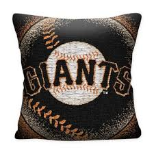 buy san francisco giants bedding from bed bath u0026 beyond