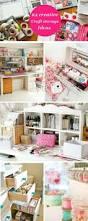 825 best craft room ideas images on pinterest storage ideas