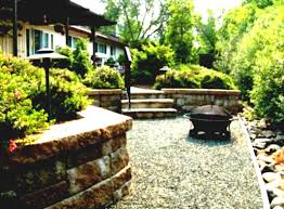 diy landscaping ideas on a budget simple easy backyard landscaping
