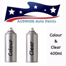 motorcycle honda tahitian red code r 23 500ml spray paint ebay