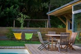 chambres d hotes mimizan ventes villas en lisière de forêt avec piscine t10 f10 mimizan