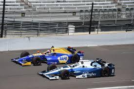 arca u2013 race review online