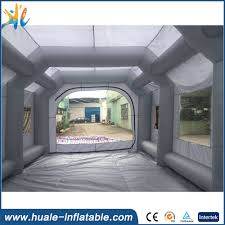 selling inflatable paint booth inflatable spray booth