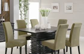 dining room beautiful square dining room table 27 for modern