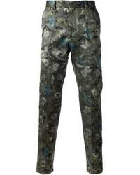 men u0027s dark green dress pants from farfetch com men u0027s fashion
