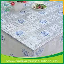 Fitted Oval Vinyl Tablecloths Cheap Vinyl Tablecloth Cheap Vinyl Tablecloth Suppliers And