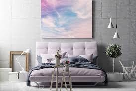 bilder fürs schlafzimmer schlafzimmer wandbilder auf leinwand und wandposter fixar de