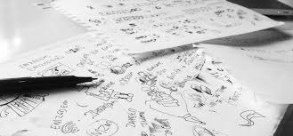 design a logo process zedduo our logo design process