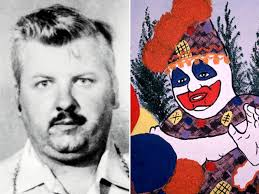 happy birthday creepy clown scary not clowning around how clowns went from to scary abc news