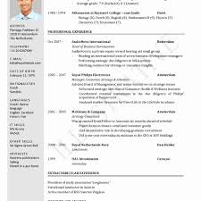 e resume exles resume in one page sle luxury cook resume exles sle 1 page