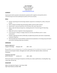Production Engineer Resume Samples by Production Technician Resume Sample Resumes Design Resume Samples