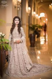Bridal Wear Latest Bridal Walima Dress Design Trends 2017 In Pakistan 13