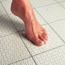 non slip bathroom flooring ideas best 25 non slip floor tiles ideas on paw pad chic and