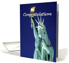 citizenship congratulations card appreciation card with words card recently sold
