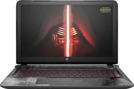 black friday i7 laptop hp star wars special edition 15 6