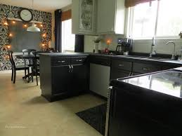 Can You Paint Your Kitchen Countertops Paint Your Kitchen Countertops U2013 With Chalkboard Paint This