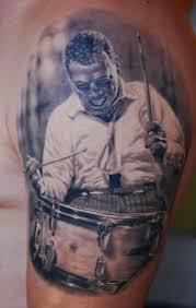 Drummer Tattoo Ideas 203 Best Tattoo Images On Pinterest Tatoos Crazy Tattoos And